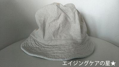 紫外線(UV)カット帽子の耐久性は?