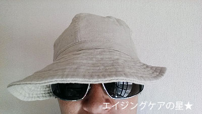 紫外線対策の強い味方★UVカット帽子の効果を口コミレビュー