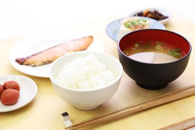 朝食@食べて痩せるダイエット