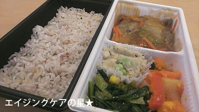お昼ご飯@食べて痩せるダイエット