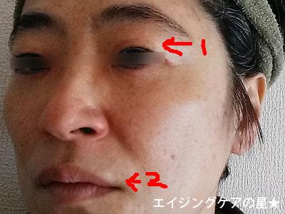 【お試し36日目】ファンケル ハリ肌実感セット