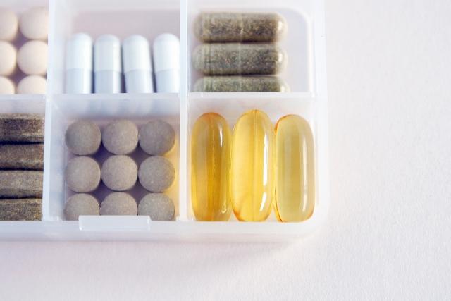 あなたに合う「マルチビタミン」を見抜くには?「栄養成分」に注目!