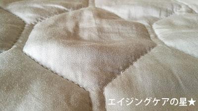 接触冷感 敷きパッドで、夏も快適な睡眠を