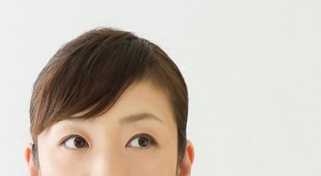 まぶた(目元、目の周り)の色素沈着は、アイクリームで消せますか?