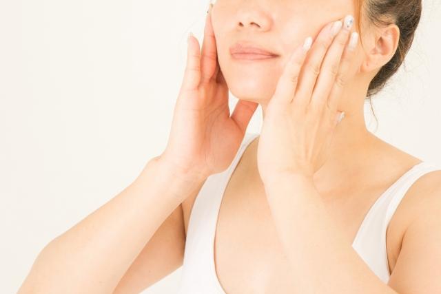 しぼみ肌を化粧品でケア!肌やせ改善を目指し【121種類から6選】